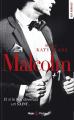 Couverture Malcolm, tome 2 : Malcolm + 1 Editions Hugo & cie (Poche - New romance) 2018