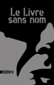 Couverture Bourbon kid, tome 1 : Le Livre sans nom Editions Sonatine 2018