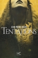 Couverture Tentations Editions HC 2018