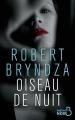 Couverture Oiseau de nuit Editions Belfond (Noir) 2019
