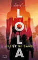 Couverture Lola : Cheffe de gang Editions Seuil (Thriller) 2018