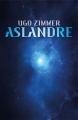 Couverture Aslandre Editions Librinova 2018