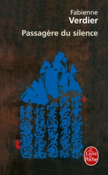 Couverture Passagère du silence : Dix ans d'initiation en Chine