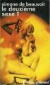 Couverture Le deuxième sexe, tome 1 : Les faits et les mythes Editions Gallimard  (Idées) 1979