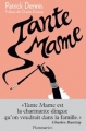 Couverture Tante Mame, tome 1 Editions Flammarion 2010