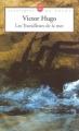 Couverture Les Travailleurs de la mer Editions Le Livre de Poche (Classiques de poche) 2002
