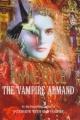 Couverture Chroniques des vampires, tome 06 : Armand le vampire Editions Vintage Books 1998