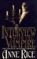 Couverture Chroniques des vampires, tome 01 : Entretien avec un vampire Editions Little, Brown and Company 1991