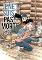 Couverture Je ne suis pas mort, tome 2 Editions Delcourt 2010