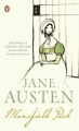Couverture Mansfield park Editions Penguin books 2006