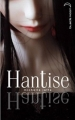 Couverture Hantise Editions Hachette (Black moon) 2011