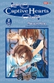Couverture Captive Hearts, tome 2 Editions Panini 2010