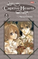 Couverture Captive Hearts, tome 4 Editions Panini 2010