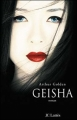 Couverture Geisha Editions JC Lattès 2006