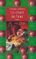 Couverture Un chant de Noël / Le drôle de Noël de Scrooge Editions Librio 1996