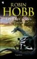 Couverture Les Cités des Anciens, tome 2 : Les Eaux acides Editions Pygmalion (Fantasy) 2010