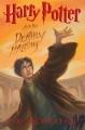 Couverture Harry Potter, tome 7 : Harry Potter et les reliques de la mort Editions Scholastic 2007