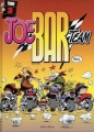 Couverture Joe Bar Team, tome 3 Editions Vents d'ouest (Éditeur de BD) 1995