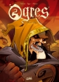 Couverture Ogres, tome 1 : Chasse à l'Ogre Editions Soleil 2010