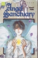 Couverture Angel Sanctuary, tome 11 Editions Tonkam 2002