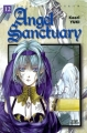 Couverture Angel Sanctuary, tome 12 Editions Tonkam 2002
