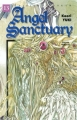 Couverture Angel Sanctuary, tome 13 Editions Tonkam 2002