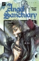 Couverture Angel Sanctuary, tome 17 Editions Tonkam 2003