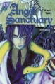 Couverture Angel Sanctuary, tome 18 Editions Tonkam 2003
