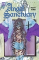 Couverture Angel Sanctuary, tome 19 Editions Tonkam 2003