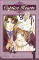 Couverture Captive Hearts, tome 1 Editions Viz Media (Shojo Beat Manga) 2008