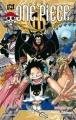 Couverture One Piece, tome 54 : Inarrêtable Editions Glénat 2010