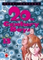 Couverture 20th Century Boys, tome 13 Editions Panini 2004