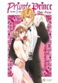 Couverture Private Prince, tome 2 Editions Asuka 2009