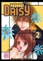 Couverture Dengeki Daisy, tome 02 Editions Kazé (Shôjo) 2010