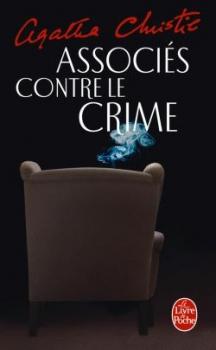 Couverture Associés contre le crime