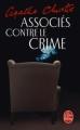 Couverture Associés contre le crime Editions Le Livre de Poche 1991