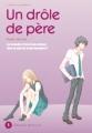 Couverture Un drôle de père, tome 05 Editions Delcourt (Johin) 2009