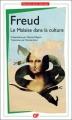 Couverture Malaise dans la civilisation Editions Flammarion (GF) 2010