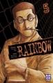Couverture Rainbow, tome 05 Editions Kazé (Seinen) 2010
