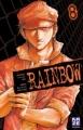 Couverture Rainbow, tome 08 Editions Kazé (Seinen) 2010