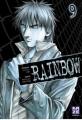 Couverture Rainbow, tome 09 Editions Kazé (Seinen) 2010