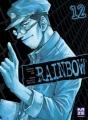 Couverture Rainbow, tome 12 Editions Kazé (Seinen) 2010