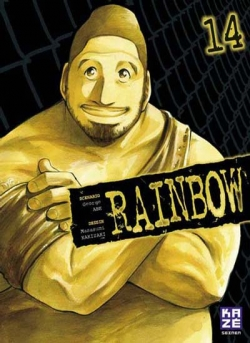 Couverture Rainbow, tome 14