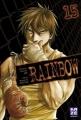 Couverture Rainbow, tome 15 Editions Kazé (Seinen) 2010