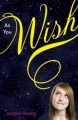 Couverture As you wish Editions HarperTeen 2009