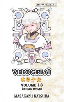 Couverture Video Girl Aï, tome 13