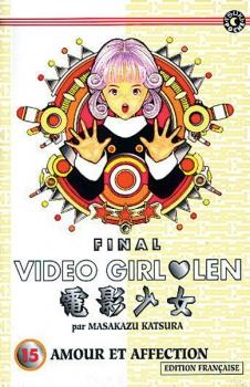Couverture Video Girl Len, tome 15