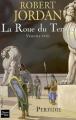 Couverture La Roue du Temps, tome 18 : Perfidie Editions Fleuve (Noir - Fantasy) 2009