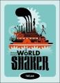 Couverture Le Worldshaker, tome 1 Editions Hélium (Fiction jeunesse) 2010