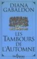 Couverture Le chardon et le tartan, tome 4 : Les tambours de l'automne Editions Libre Expression 2002